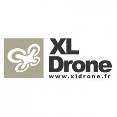 logo xl drone