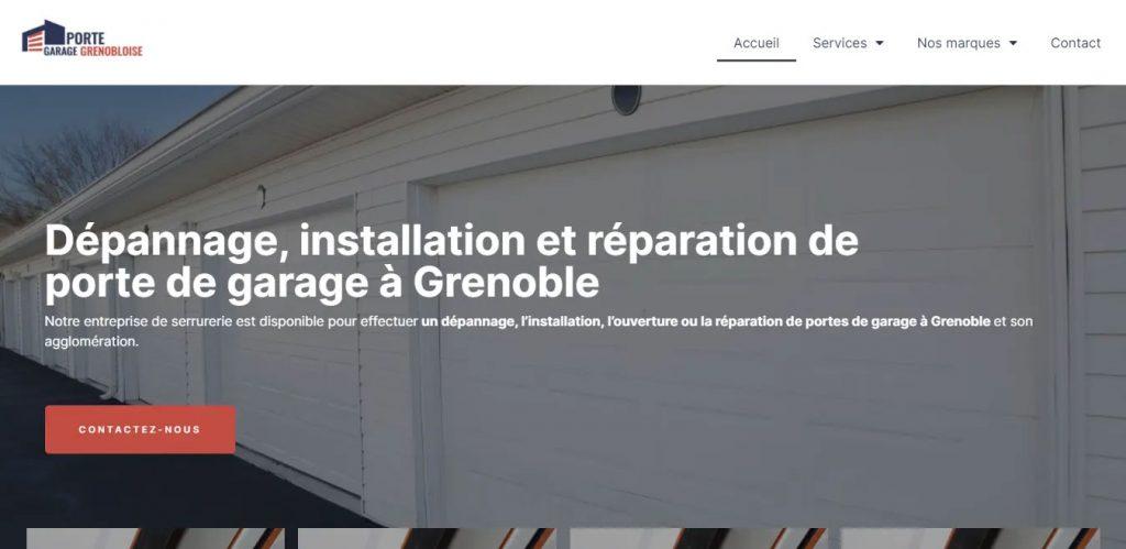 porte-garage-home
